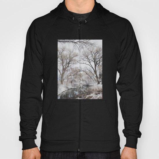 Winter Creek Canopy Hoody