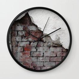 Revealed Wall Clock