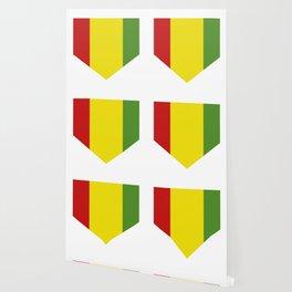 guinea flag Wallpaper
