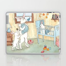 Nursery Laptop & iPad Skin