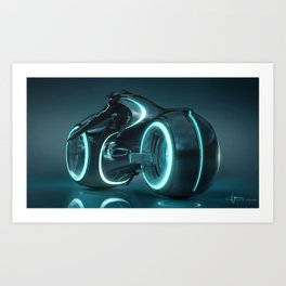 testtest Art Print