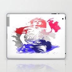 Ian Curtis Laptop & iPad Skin