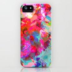 NEON GARDEN Slim Case iPhone (5, 5s)