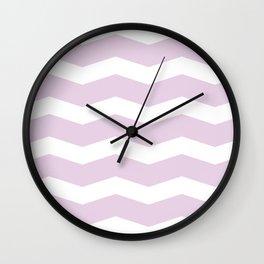 Cute waves Wall Clock