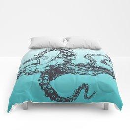 Octo Ombre Comforters