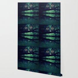 owl-93 Wallpaper