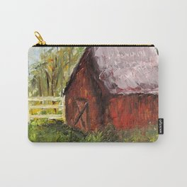 Countryside Barn Carry-All Pouch
