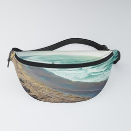 Good Morning Beach Fanny Pack