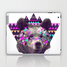 Piñata BEAR  Laptop & iPad Skin
