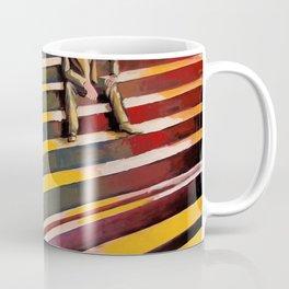 Officina di Faust Coffee Mug