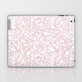 Terrazzo Spot 2 Blush Laptop & iPad Skin