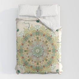 Morris Artful Artichoke Duvet Cover