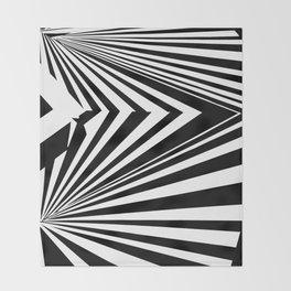 Hypnotize Throw Blanket