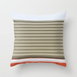 Abstractions - Series Throw Pillow