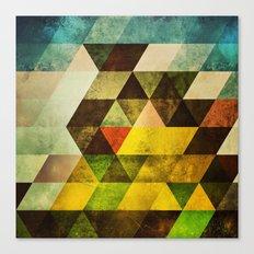 pyyk Canvas Print