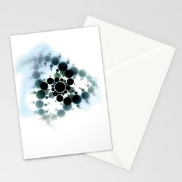 Rush Hour iPhone Stationery Cards