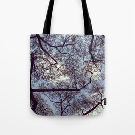all directions Tote Bag