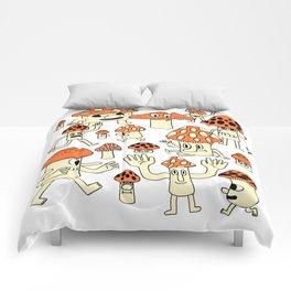Fun Guys Comforters