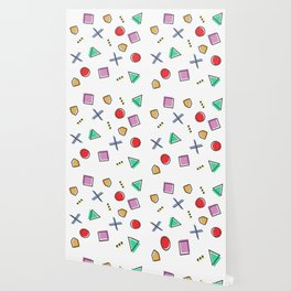 Gaming Pattern Wallpaper