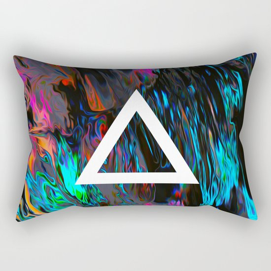 Saz Rectangular Pillow