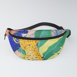 New Friends Fanny Pack