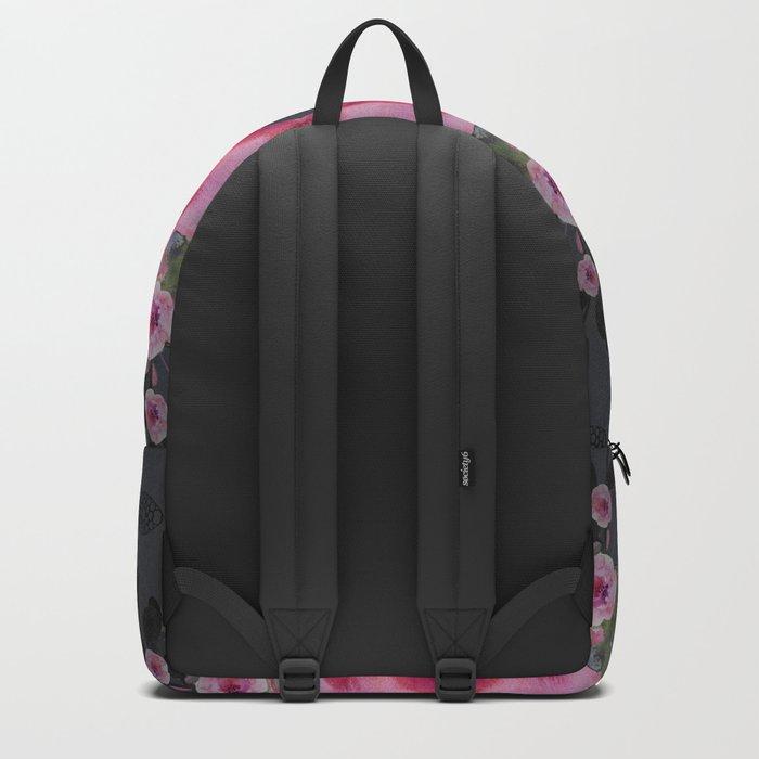 LIKE A BOSS  Backpack