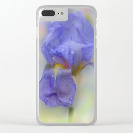 the beauty of a summerday -42- Clear iPhone Case