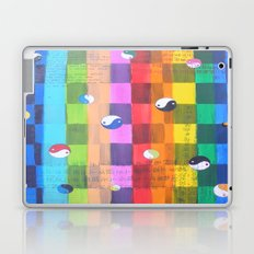 HH 14 a ii Laptop & iPad Skin