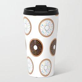 Donuts-licious Travel Mug