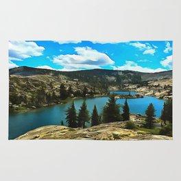 Tahoe Rug