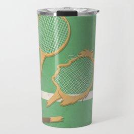 Open Travel Mug