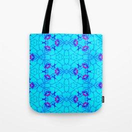 Blue By Design II Tote Bag
