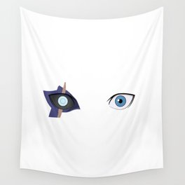 Next Generation Ultimate Eye Wall Tapestry