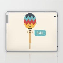 SMH Laptop & iPad Skin