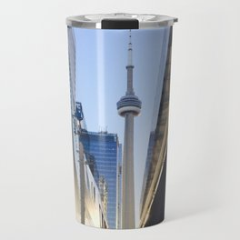 Tower in the 6 @ Union Travel Mug