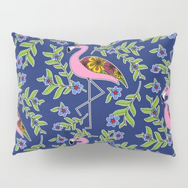 Flamingo pattern Pillow Sham