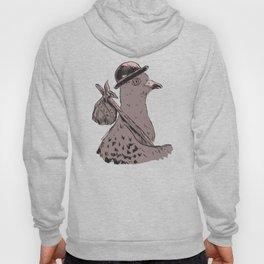 Hobo Pigeon Hoody