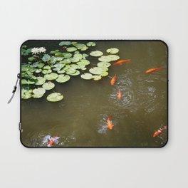 Zen garden Laptop Sleeve