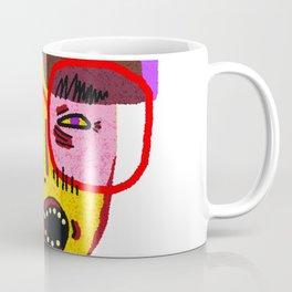 Ralf Coffee Mug