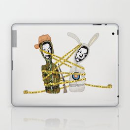 SG-8 Laptop & iPad Skin