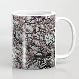 Almond tree blossom Coffee Mug