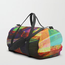 Tool Glitch Duffle Bag