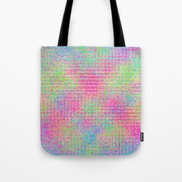 The Incident at The Highlighter Factory Continued Tote Bag