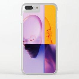 Facade Clear iPhone Case