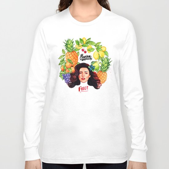 FROOT Long Sleeve T-shirt