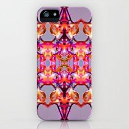 Hypno 4 iPhone Case
