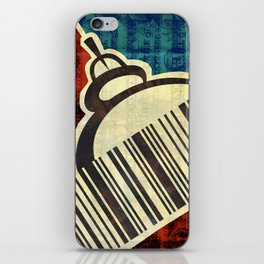 Political Money iPhone Skin