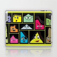 family Laptop & iPad Skin