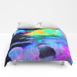 A Scape Comforters