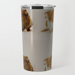 Guinea pigs Travel Mug